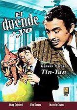 El Duende Y Yo (DVD, 2006)
