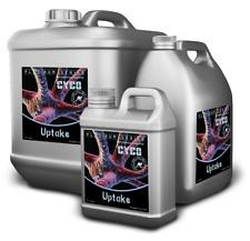 CYCO UPTAKE Grow and Bloom Plant Food Additive Humic Acid 1, 5 & 20 Litre Hydro