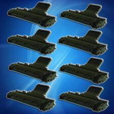 8 PK TONER MLT-D108S for Samsung  ML-1640 ML1641 ML1642 ML2240 ML2241 ML2242