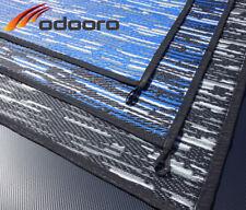Zeltteppich PLATIN Vorzeltteppich Camping Teppich Terrasse Outdoor Spiel Decke