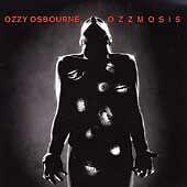 Ozzy Osbourne, Ozzmosis, Excellent Original recording reissued, Ori