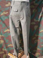 Pantalone paracadutista tedesco, Fallschirmjager, feldhose German jump trousers