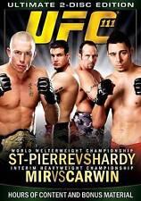 UFC 111 (DVD, 2010, 2-Disc Set)