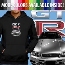 Driftin Kids Hoodie x9 Colours Gift Present Drift Track JDM Boost Stance