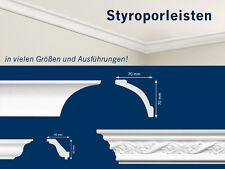Styroporleisten Zierleisten in verschiedenen Stärken - TOP-Preis !