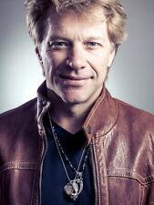 Jon Bon Jovi Rock Music Singer Giant Wall Print POSTER