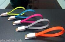 Micro USB móvil teléfono Cable 20cm Magnéticos Samsung Htc Lg Google Android Tablet