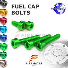 FRW 6Color Fuel Cap Bolts Set For Yamaha MT-07 FZ-07 14-16 14 15 16