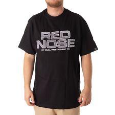 Pit Bull West Coast Rojo Nariz ´18 Camiseta de Hombre Camiseta Negro 34634