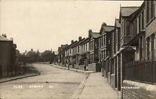 Brynmawr. King Edward Road by T. J. Davies, The Studio, Bryn Mawr.
