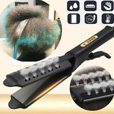 Four-gear Ceramic Tourmaline Ionic Flat Iron Newset Hair Straightener Glider Hot