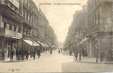 """AVIGNON rue de la république """"le petit provençal"""""""