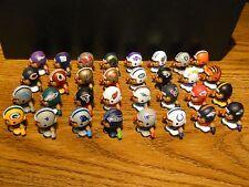 2014 NFL FOOTBALL TEENYMATES SERIES 3 - PICK YOUR FOOTBALL TEAM FIGURE UPDATED!!