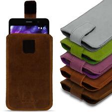 "UMI Rome 4G - X 5.5"" Universal Handy Schutzhülle Hülle Cover Leder Tasche Case"