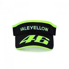 2017 Official Valentino Rossi VR46 Sun Visor Cap - VRMVI 268804