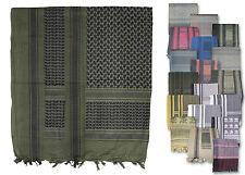 AB PLO Halstuch Shemagh Palästinenser Schal Tuch Kopftuch 115x110cm