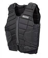 Busse safety Vest BELTON Black protective vest