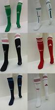 Adidas Stutzen weiss rot grün blau schwarz grau Fussballstutzen Herren Kinder