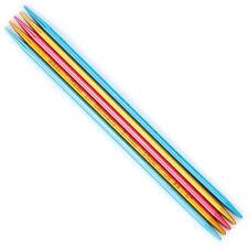 addi FlipStix 6 inch (15 cm) Double Point Knitting Needles