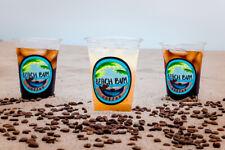 Beach Bum Coffee Cafe - Organic Whole Bean Coffee - Fair Trade - Roasted Fresh