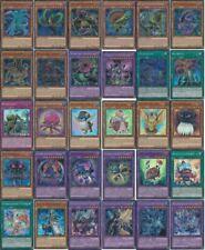 YuGioh FUEN-DE001 bis FUEN-DE030 Fusion Enforcers - Boosterfrisch - Deutsch