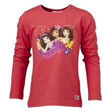 Langarm-Shirt LEGO FRIENDS Theodora 204 für Mädchen Gr. 110 116 122128 140 146