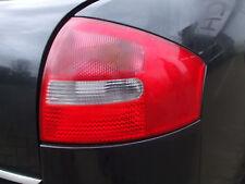 Faro trasero derecha Facelift audi a6 4b Limousine original