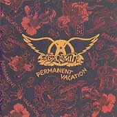 Aerosmith - Permanent Vacation CD (1994)