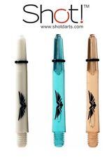 Shot! Eagle Claw Copper Orange Bleu Blanc Inbetween