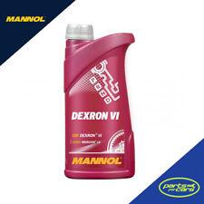MANNOL ATF-LV Transmission Oil Dexron VI Gear Automatic Fluid