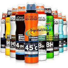 L'oreal Men Expert Long Lasting Anti-Perspirant Deodorant Body Spray 250ml