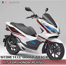 KODASKIN for Honda PCX150 PCX125 2018-2019 2D Boday Fairing Sticker Decals Set