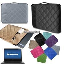 "Carry Sleeve Case Bag For 11.6"" 12.5"" LENOVO IdeaPad ThinkPad Laptop Notebook"