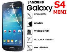 HD Clear Matte Anti Glare Protettore Schermo Protezione Samsung Galaxy s4 MINI