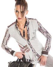 ELISA CAVALETTI Bluse/Blouse Grafite St. Mosto Gr. S, M, L, XL, XXL *HW17/18*