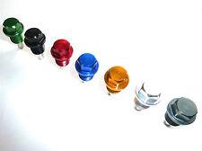Rover 200 25 400 45 600 800 75 MGF MG TF magnético de drenaje de aceite del cárter enchufe M14 x 1,5