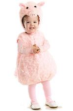 Piglet Pig Baby Animal Bodysuit Toddler Costume