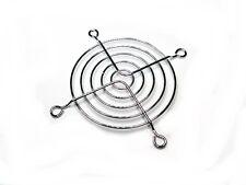 Griglia ventilatore ø 60 80 92 120 mm 60x60 80x80 92x92 Fan grid grill