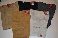 Arizona  Boys Cargo Shorts Various Sizes from  Reg 4-20  NWT