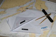 NavigationssetAusbildung,alles in der Tasche,2xDreieck,Zirkel,SKS&SSS Ausbildung