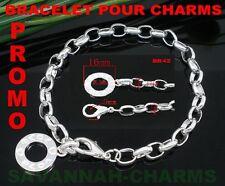 Bracelet pas cher pour Clipper Charms Breloque savannah charms BR42