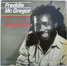 "FREDDIE Mc GREGOR  (Maxi 45T 12"")    REGGAE PLEX"