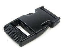 Steckschnalle 25 mm Gurtschnalle Gurtverschluss Steckverschluss Gurt (950052)