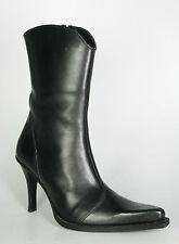 8001 Sendra Ankle Boots Stiefelette Bravo Negro