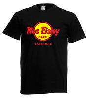 Herren T-Shirt Mos Eisley CAFE Tatooine bis 5XL