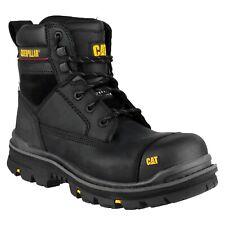 Gr 39-47 Fhb Linus 83864 Chaussures de Sécurité de Travail Sneaker S3 Noir