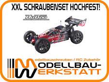 Schraubenset HOCHFEST HOBAO Hyper 9  9.0 screw kit