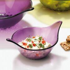 Koziol LEAF XS Dip Bowl - Great for dips,tapas, finger foods.  In 4 Colors