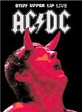 AC/DC - Stiff Upper Lip Live (DVD, 2001)