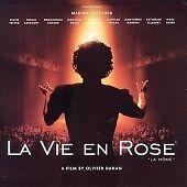 Edith Piaf - La Vie En Rose (Original Soundtrack, 2007) CD